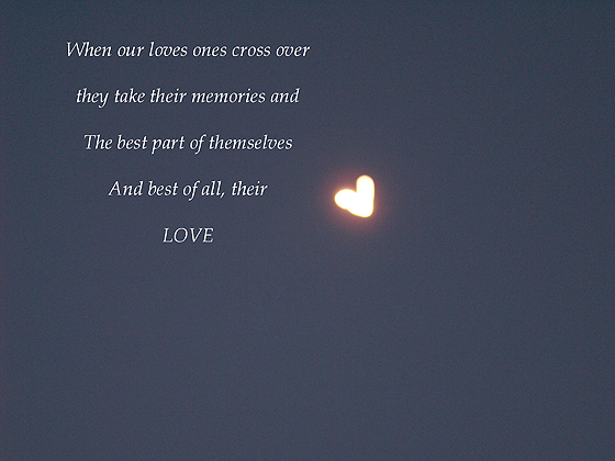 Honoring Lost Loved Ones Quotes : Meaningful Quotes About Losing A Loved One. QuotesGram